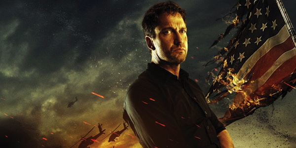 Review: London Has Fallen [2016]