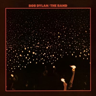 bob dylan the band before the flood double vinyl lp 1974